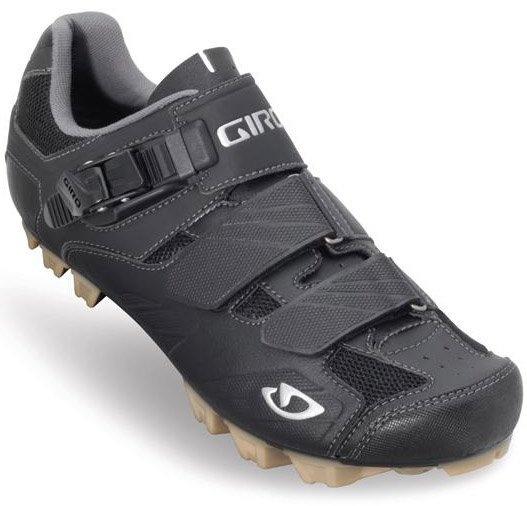Giro Sko Privateer - Sort