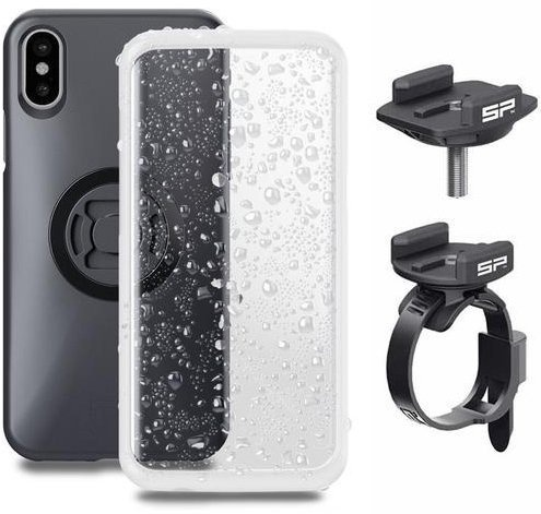 SP Connect Bike Bundle Telefonholder - Samsung Galaxy S9/S8