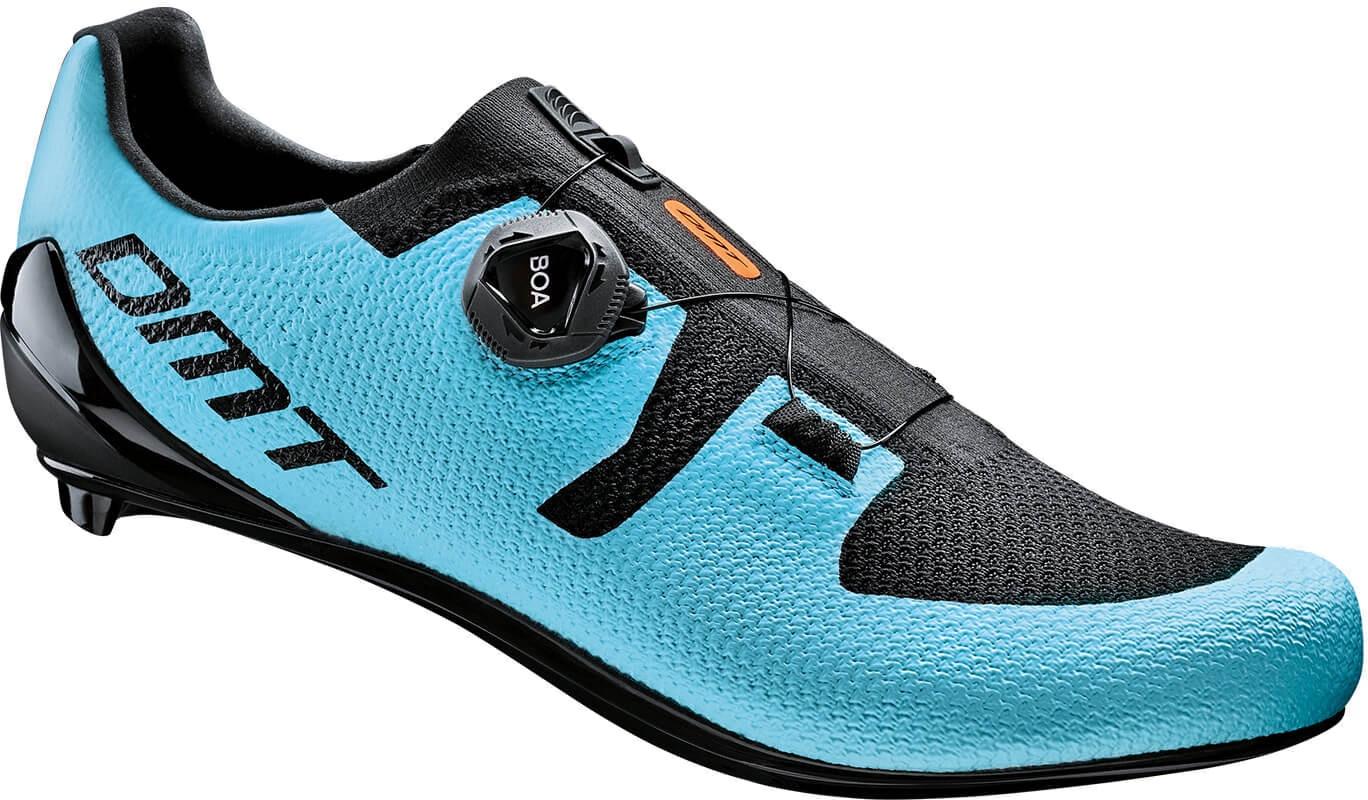 Dmt Dmt Kr3 Racer Cykelsko - Blå Beklædning > Cykelsko