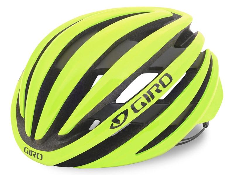 Giro Cinder Mips - Gul