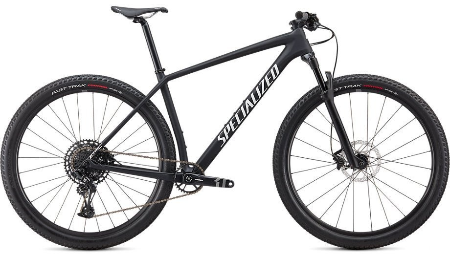 Specialized Epic 2020 - sort