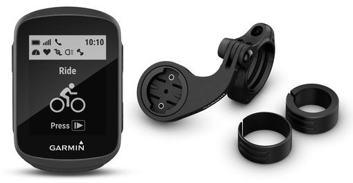 Garmin Edge 130 - MTB Bundle