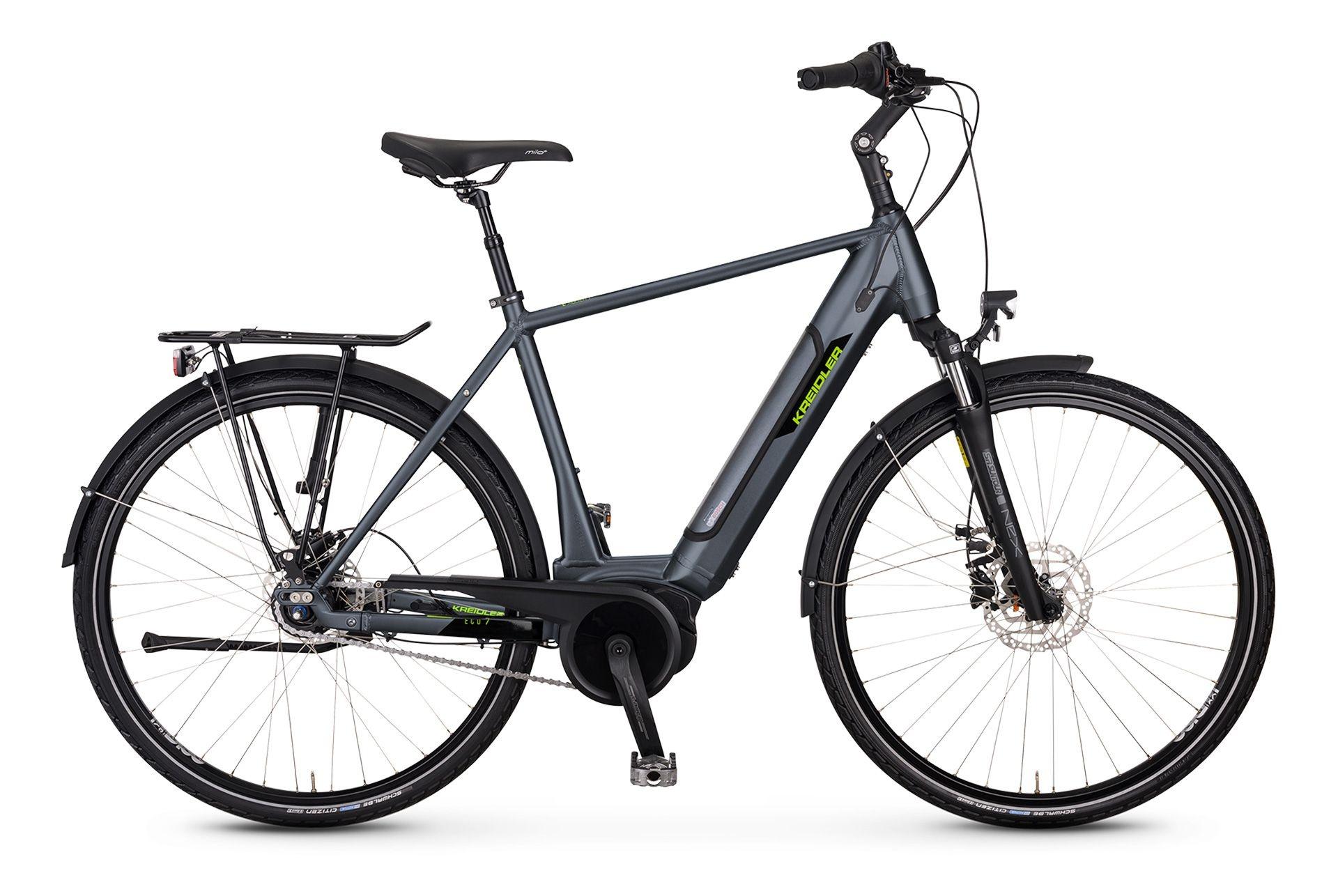 Kreidler Vitality Eco 7 Diamant 2021