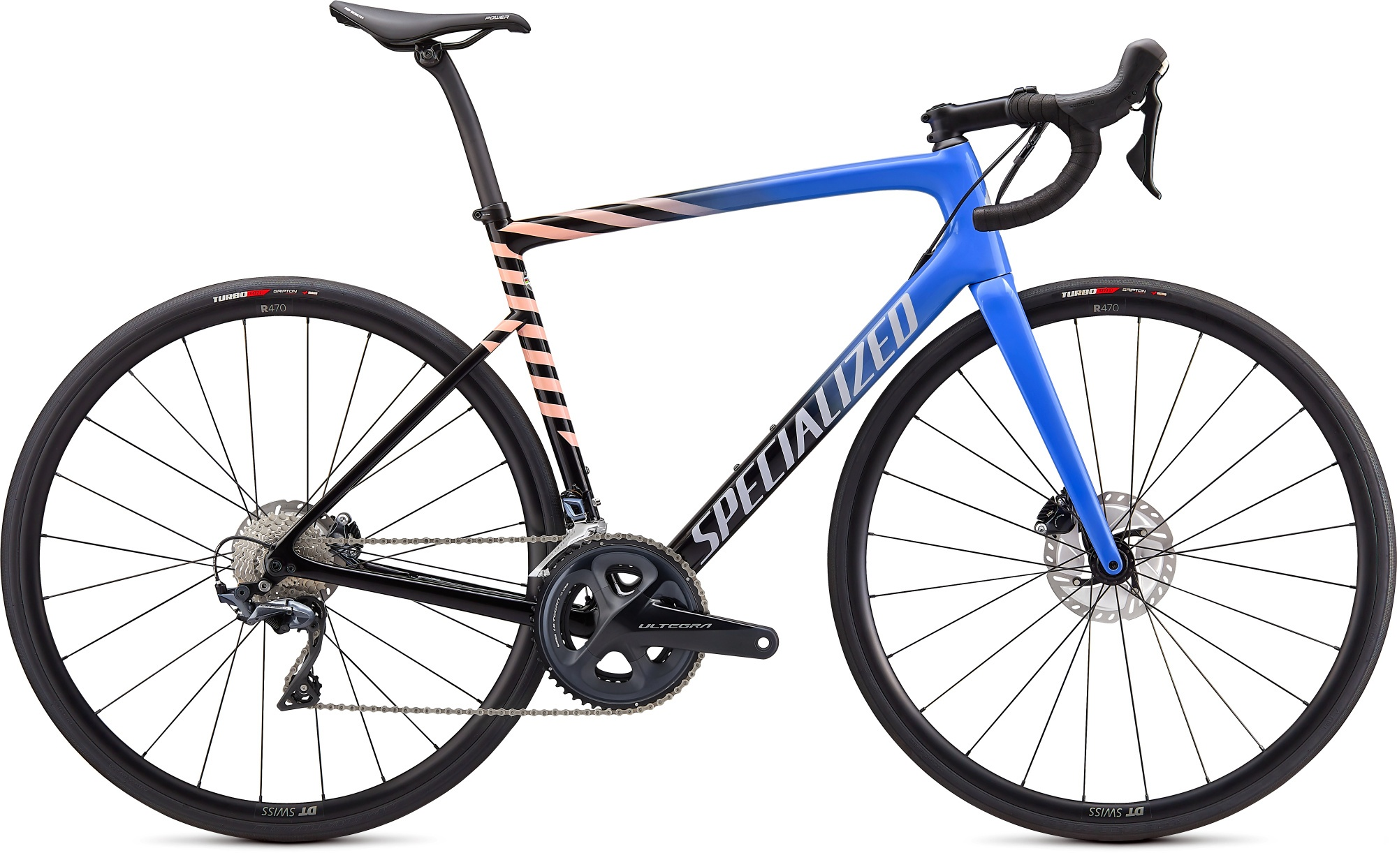 Specialized Tarmac Comp 2021 - Blå