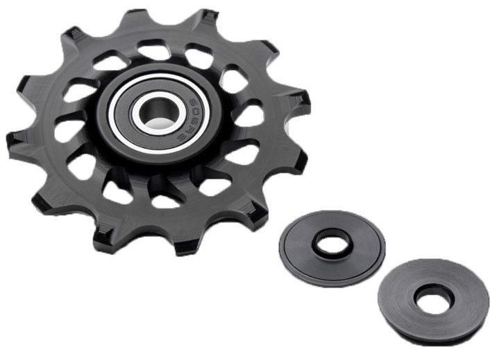 AbsoluteBlack Pulley Wheels til SRAM