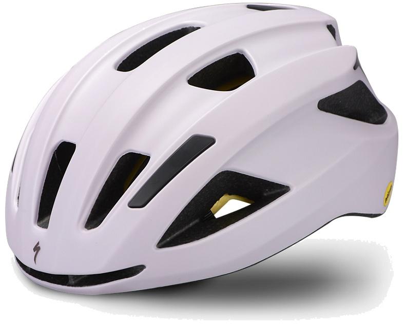 Specialized Align II Mips cykelhjelm 2020 - Hvid/Lilla