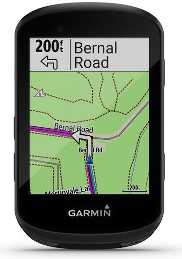 Garmin Edge 530 GPS Cykelcomputer