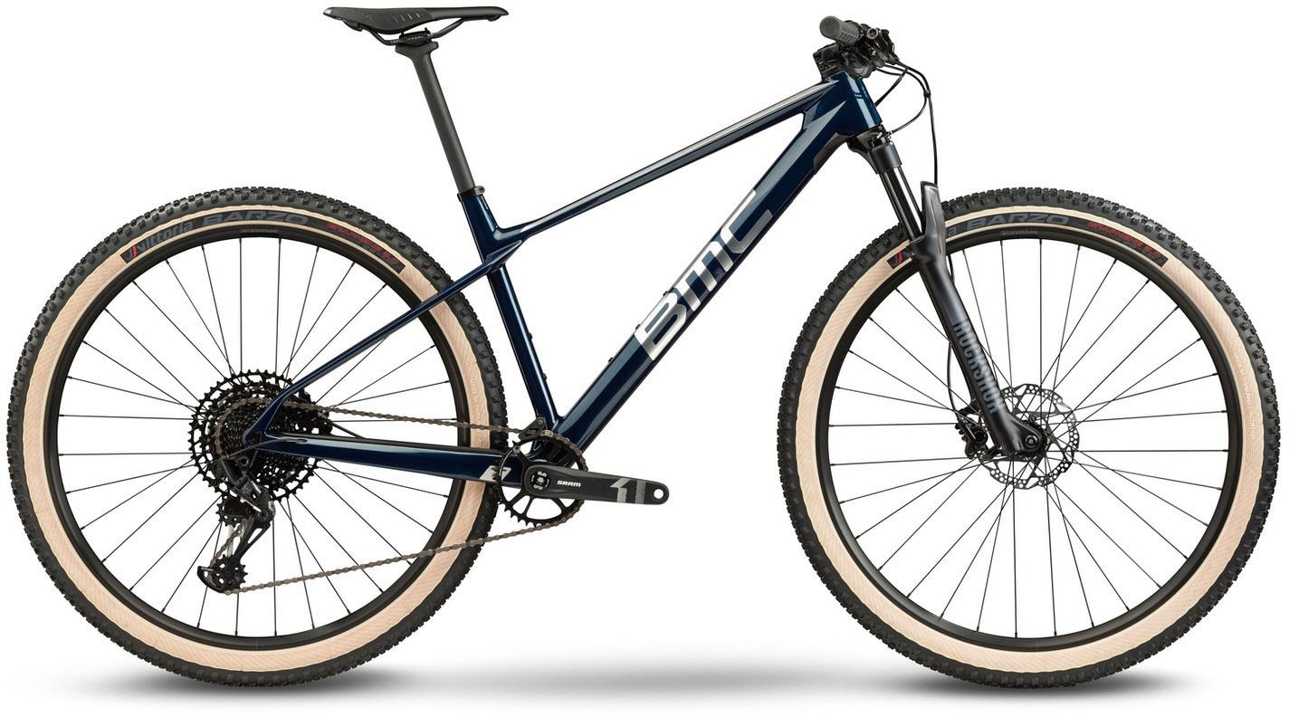 BMC Twostroke 01 THREE 2021