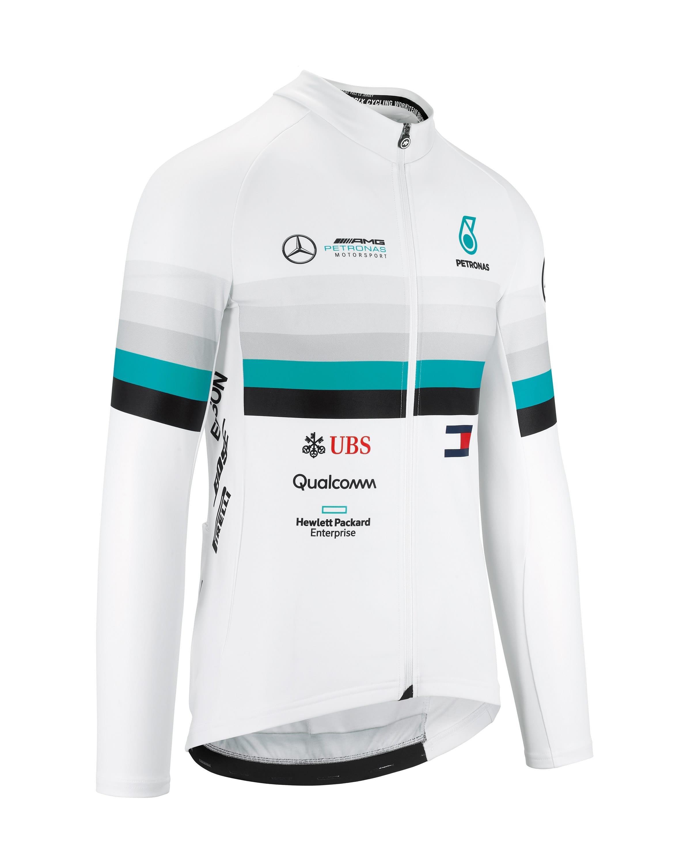 Assos Cykeltrøje FF1 GT Spring Fall LS Jersey