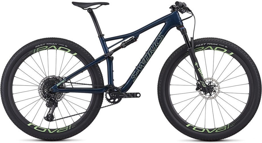Specialized S-Works Epic WMN 2019