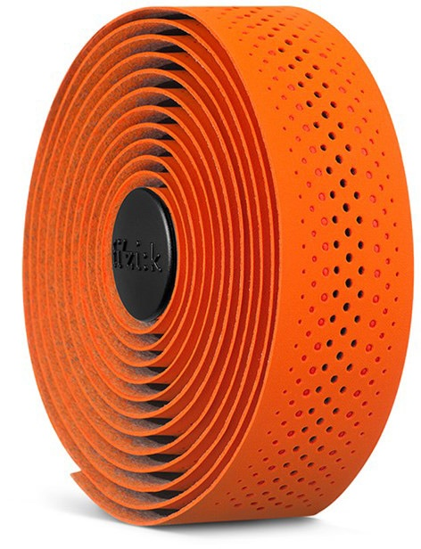FIZIK Bar tape Tempo Microtex Soft, 3 mm - Orange