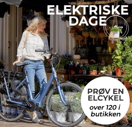 Elektriske dage