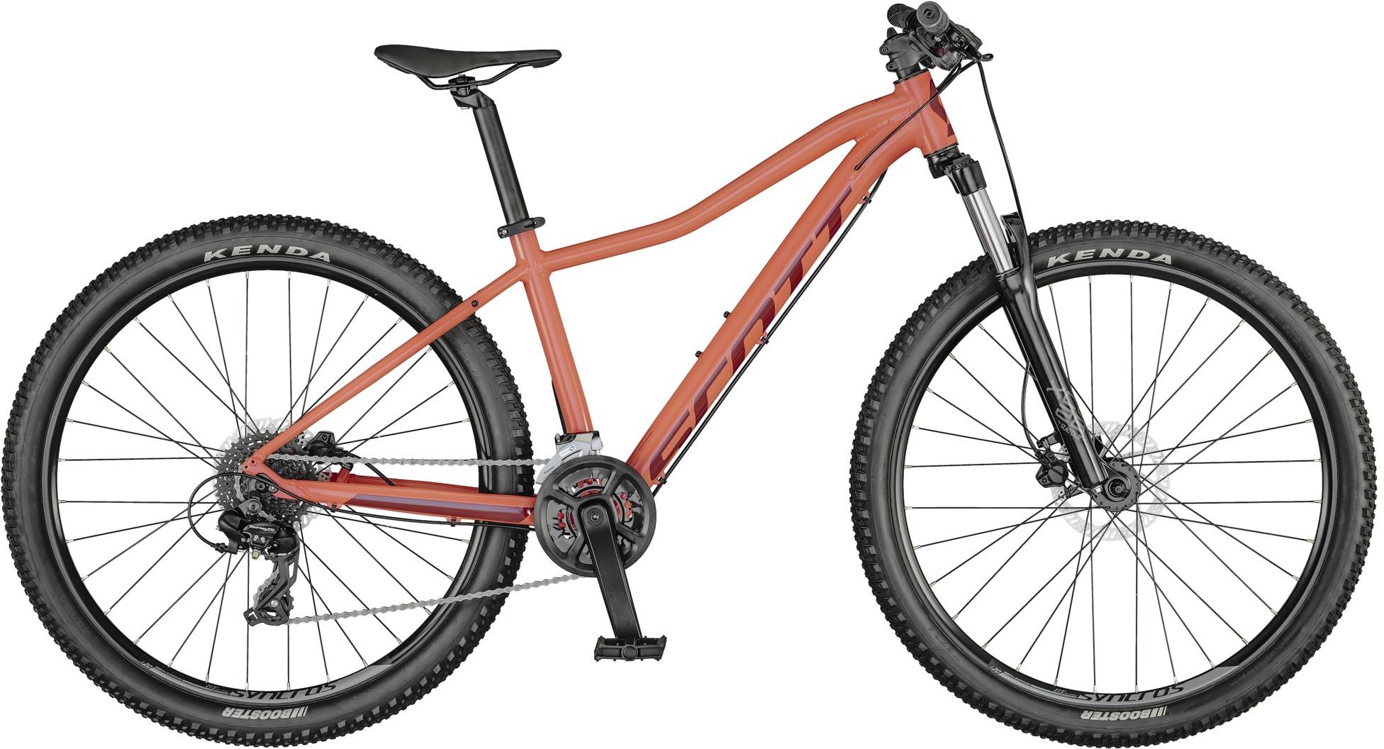Scott Scott Contessa Active 50 2021 Cykler > Mountainbikes > Hardtail