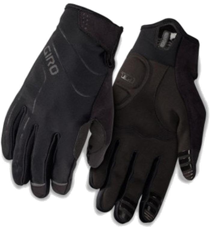 Køb Giro Handske Ambient Gel Glove '19