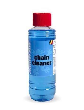 Morgan Blue Chain Cleaner - 250ml