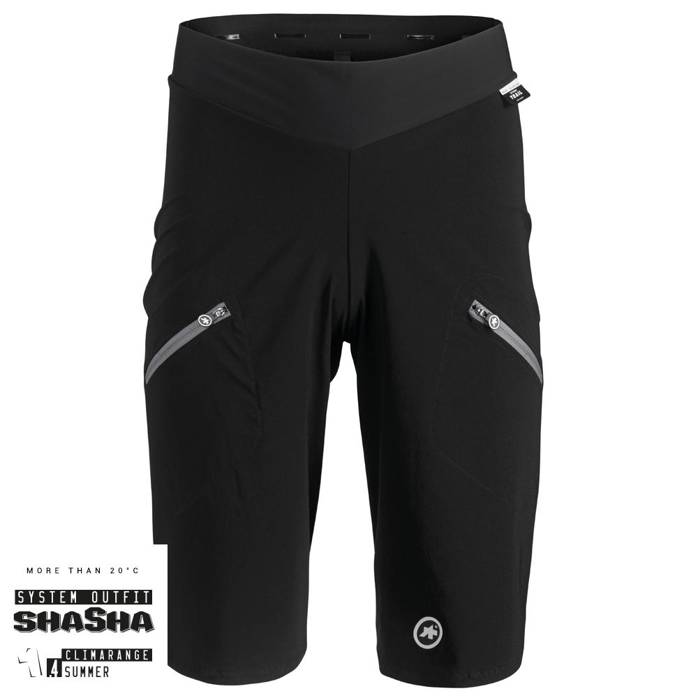 Assos MTB Trail Cargo Shorts (Dame)