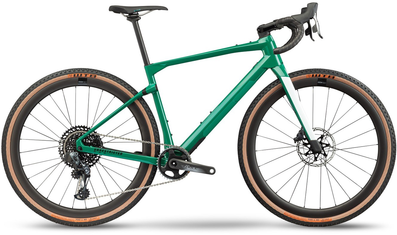 BMC UnReStricted URS 01 TWO 2021