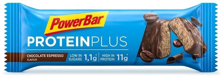 PowerBar Protein Plus 30% - Chocolate Espresso - 35g