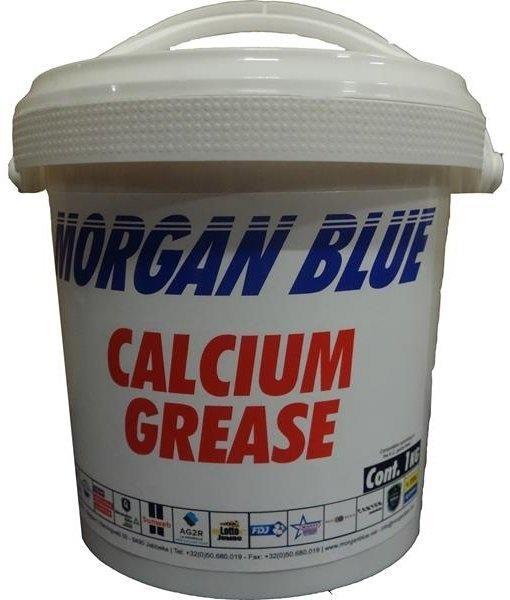 Morgan Blue Grease Calcium 1000ml