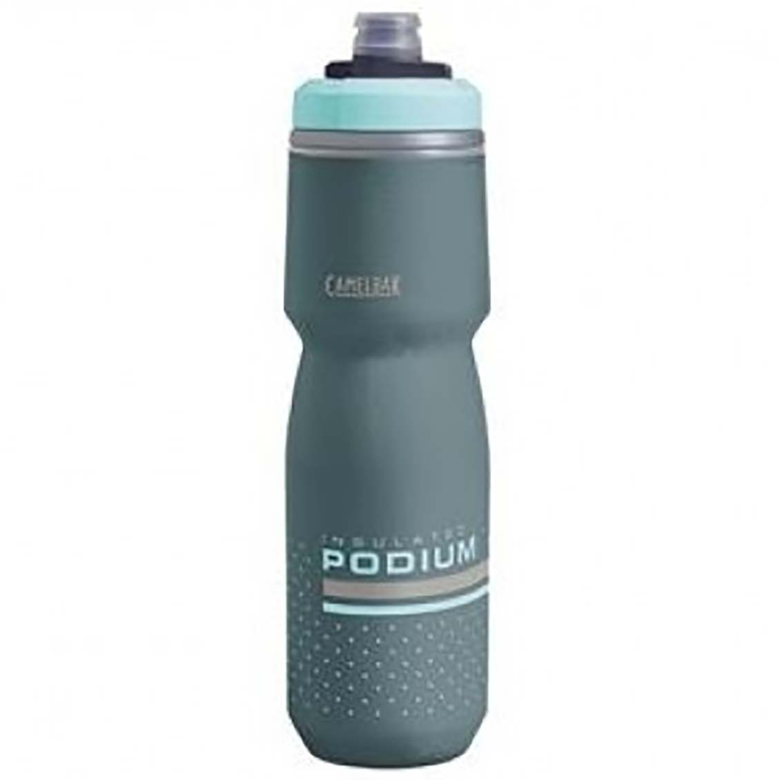 CamelBak Podium Chill 2.0 drikkedunk - Turkis 620 ml