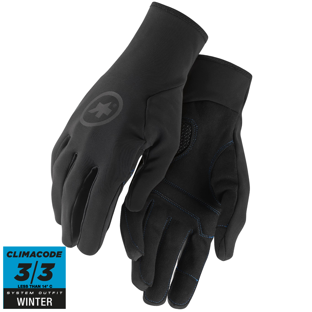Assos Winter Gloves Cykelhandske