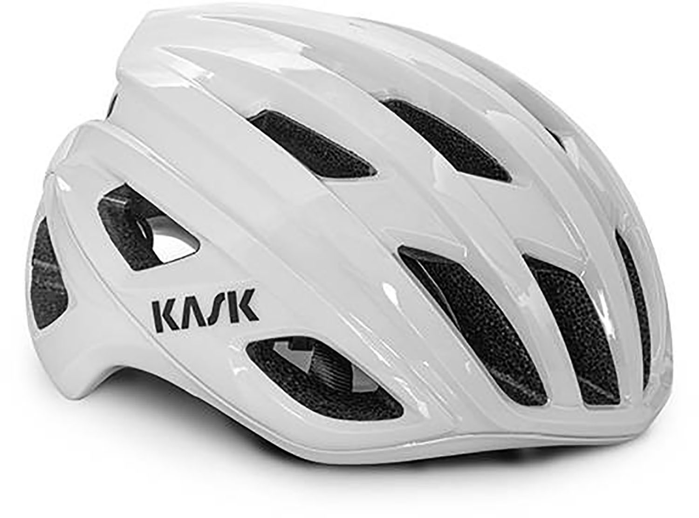 Kask Mojito3 WG11 Cykelhjelm - Hvid | cykelhjelm