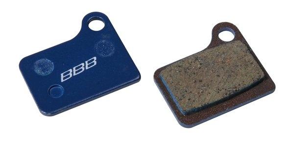 BBB Shimano Bremseklodser BBS-51 Shimano Deore M555/Nexave