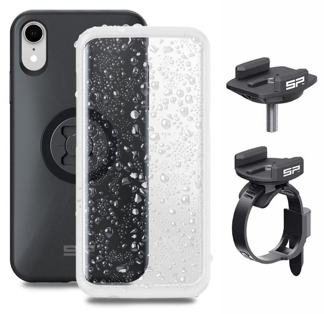 SP Connect Bike Bundle Telefonholder - iPhone XR