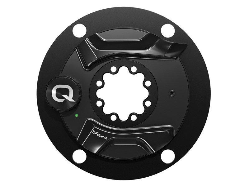 Quarq DFour91 GXP Spider Wattmåler (Shimano)