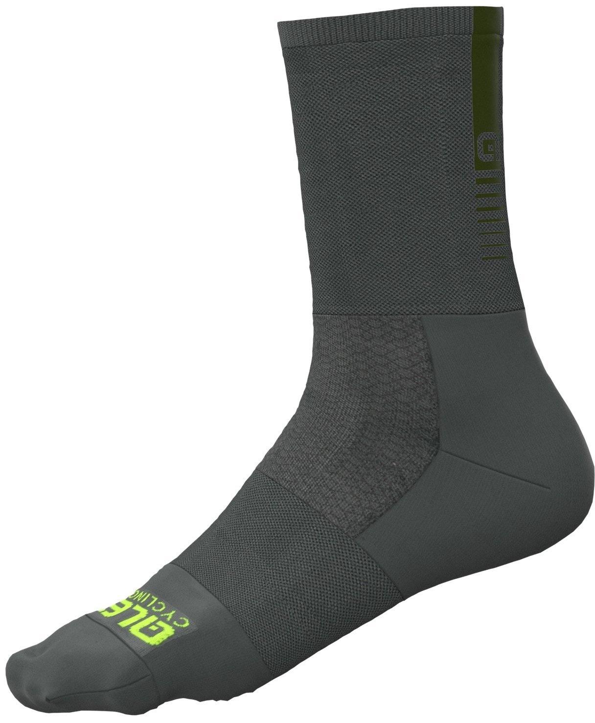 Alé Sokker Green - Miljøvenligt