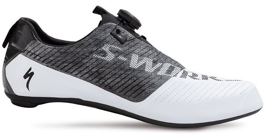 Specialized S-Works EXOS Road Shoe - White (150 gram)