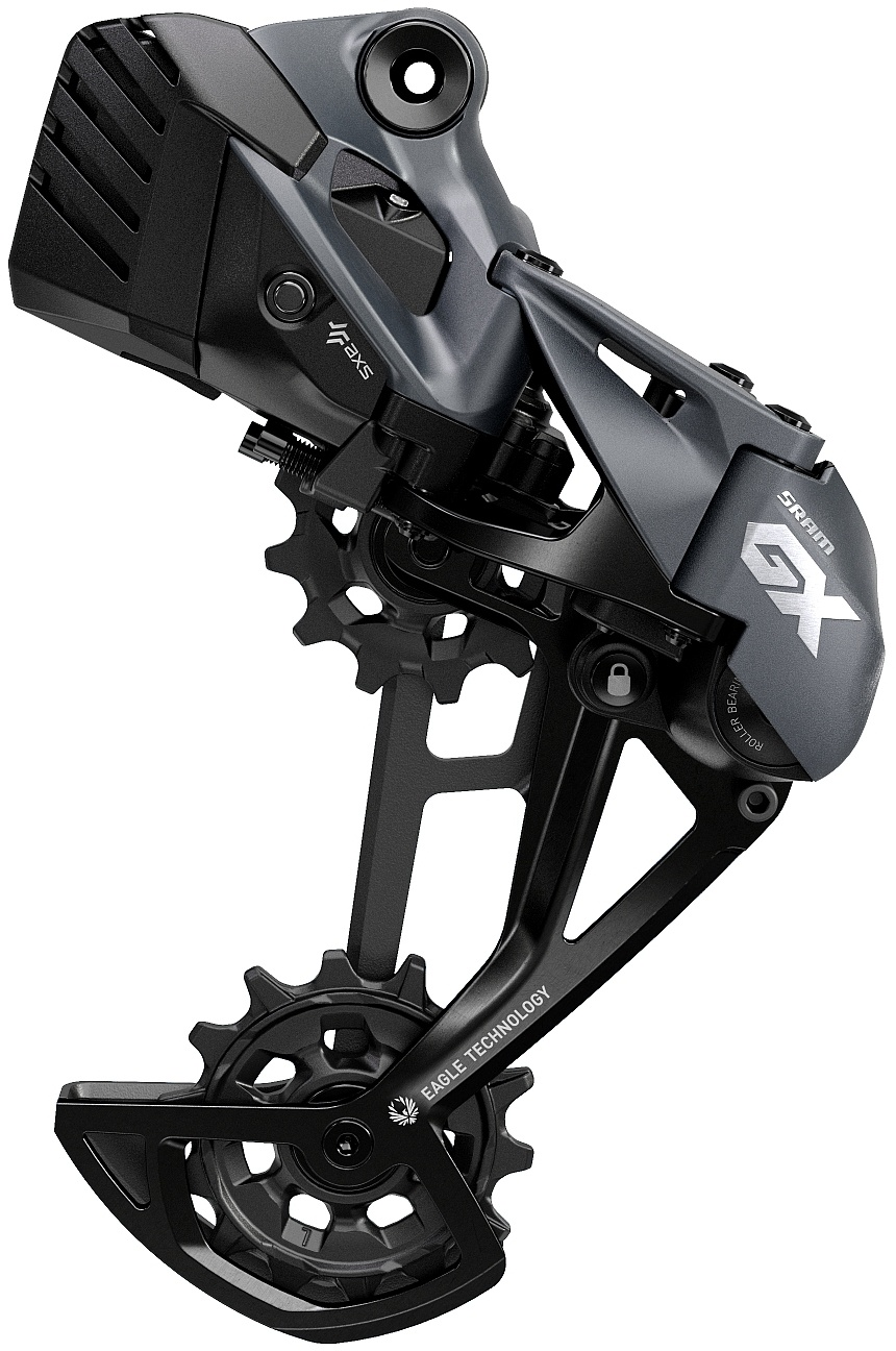 Køb SRAM Eagle GX AXS Bagskifter 1×12