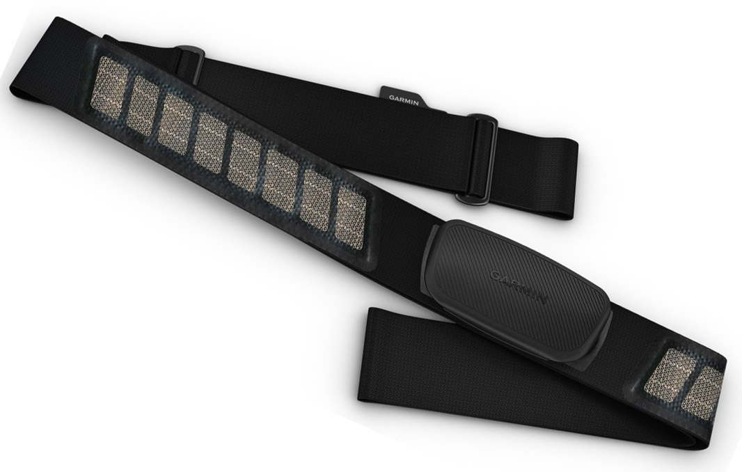 Garmin HRM-Dual Pulsmåler