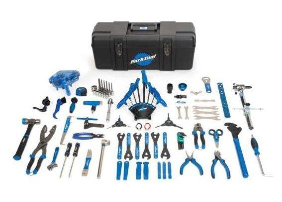 Køb Park Tool Professionel Værktøjskasse PK-4