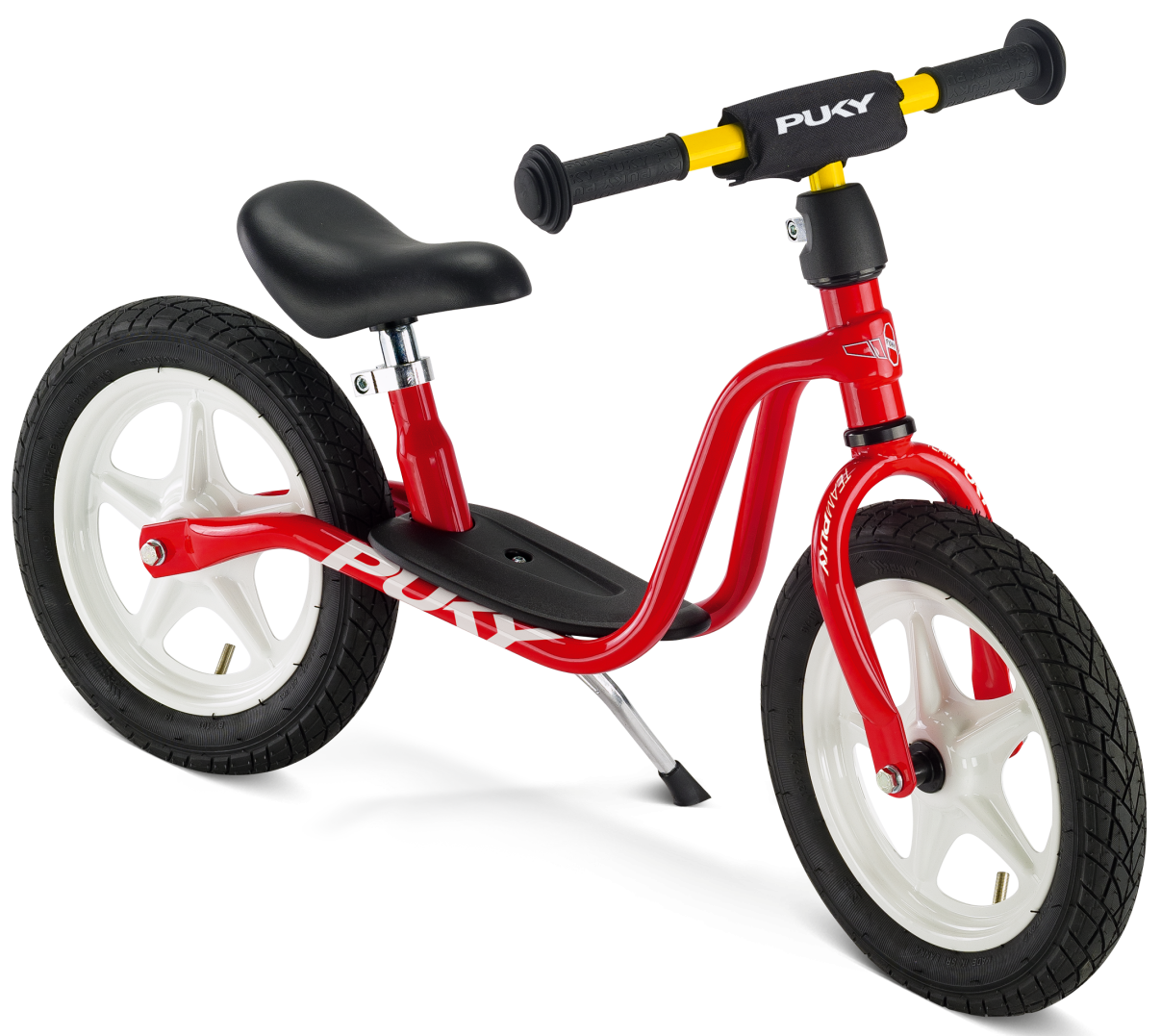 Puky LR 1 L Løbecykel - Rød