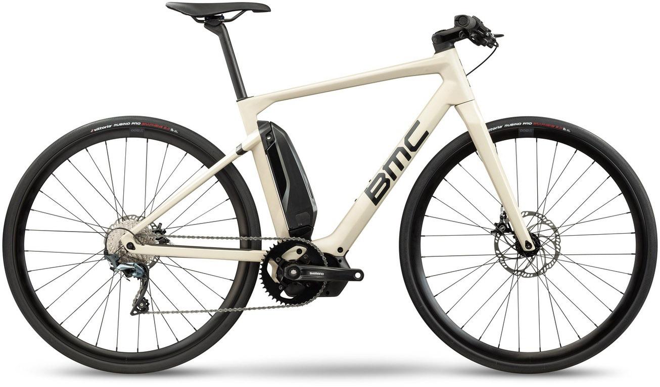 BMC Alpenchallenge AMP SPORT TWO 2021
