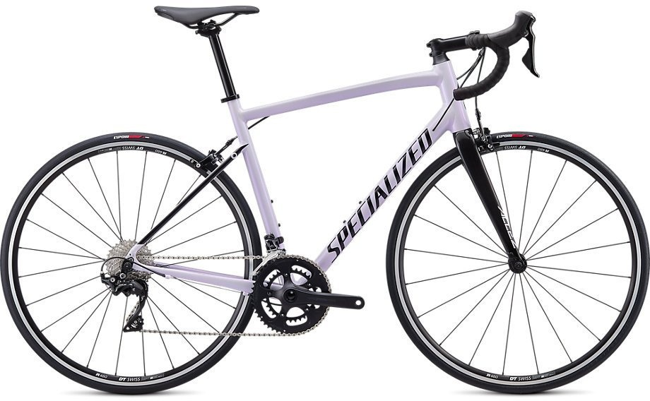 Specialized Allez Elite 2020 - lilla