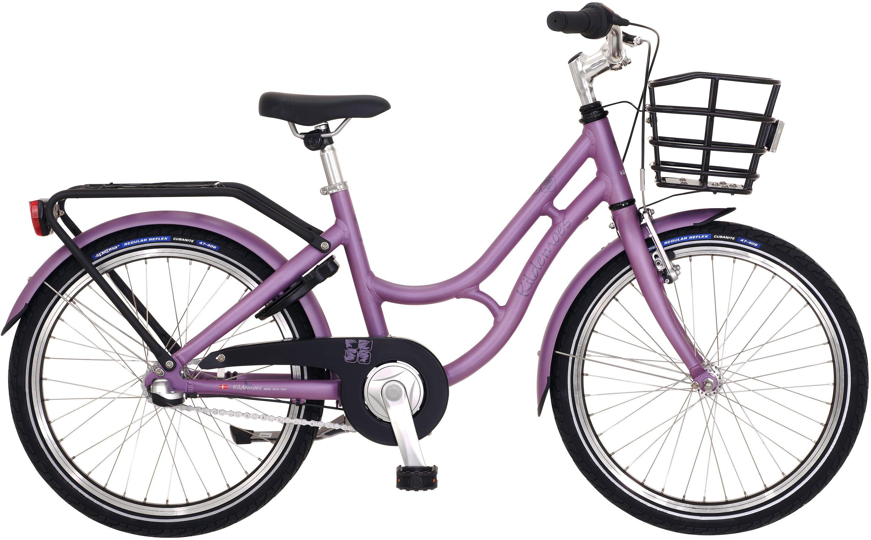 """Kildemoes Bikerz 20"""" Pige 2020 - Pink"""