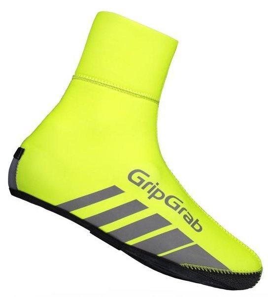 GripGrab Race Thermo Hi-Vis skoovertræk