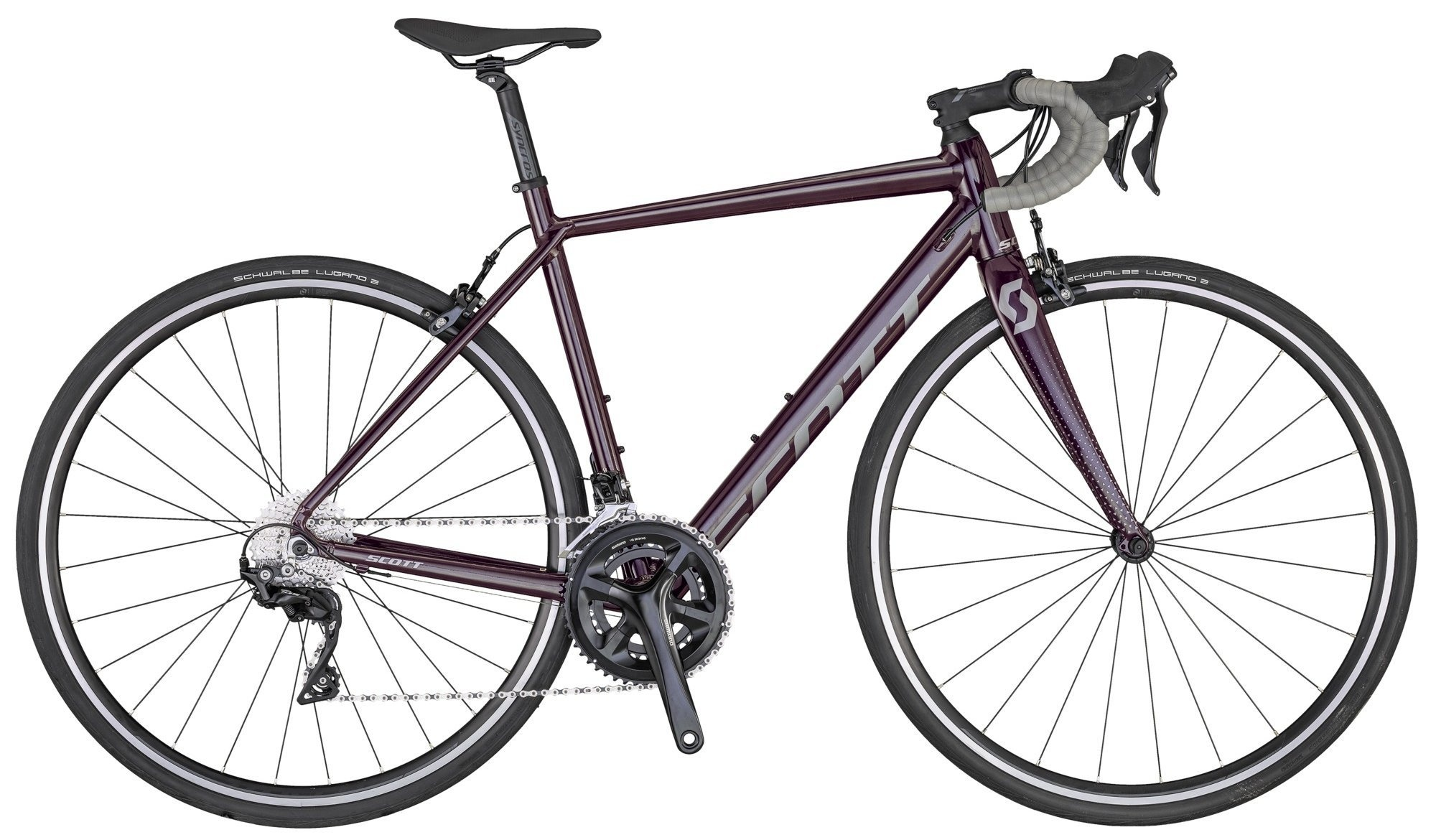 Scott Scott Contessa Speedster 15 2020 Cykler > Racercykler