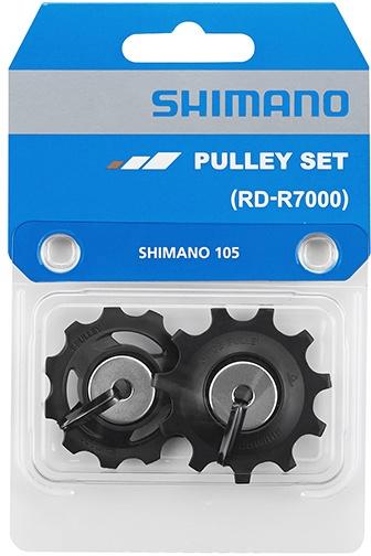 Køb Shimano Pulleyhjul par 105 – RD-R7000