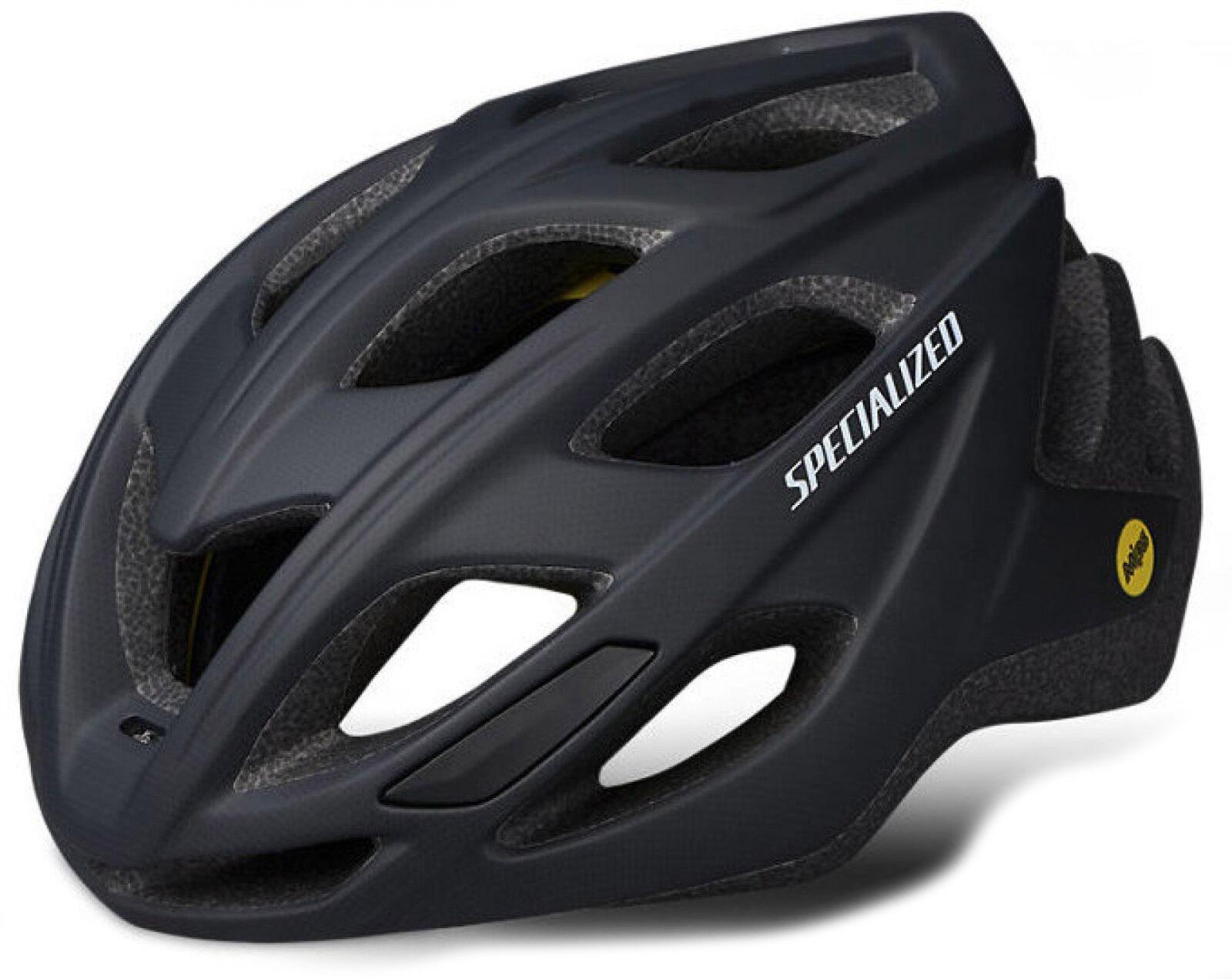 Specialized Chamonix Mips cykelhjelm - Sort