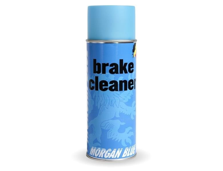 Morgan Blue Brake Cleaner (400ml) spray