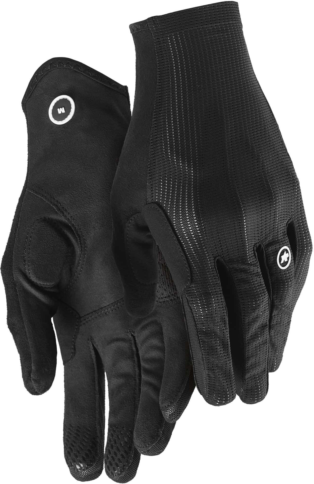 Assos XC FF Gloves Cykelhandsker - Sort