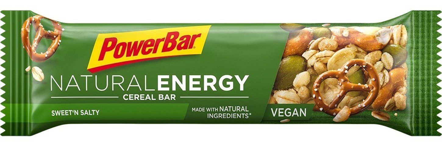 PowerBar Natural Energy Sweet & Salty