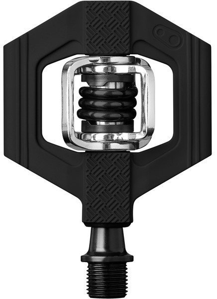 CrankBrothers Pedal Candy 1 - Black