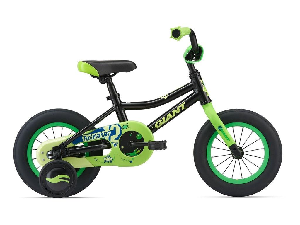 Køb en børnecykel hos Cykelexperten