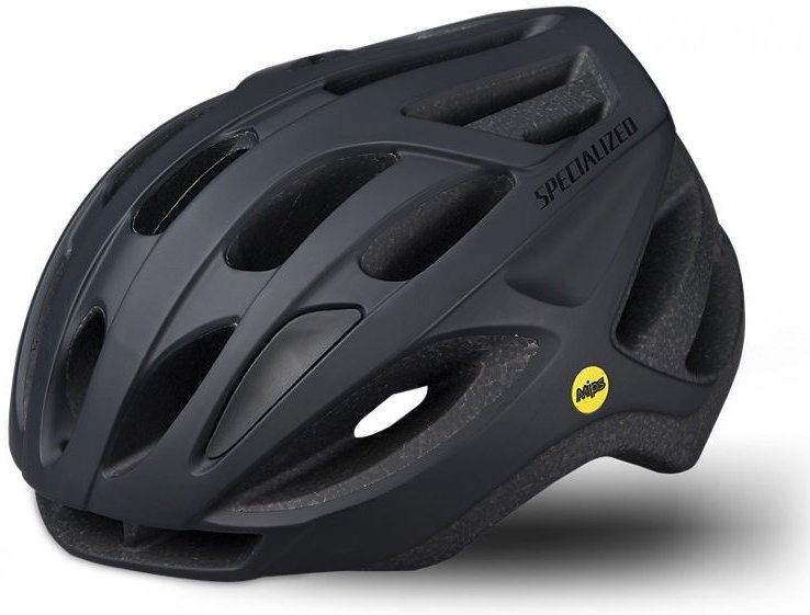 Specialized Align Mips cykelhjelm - Sort