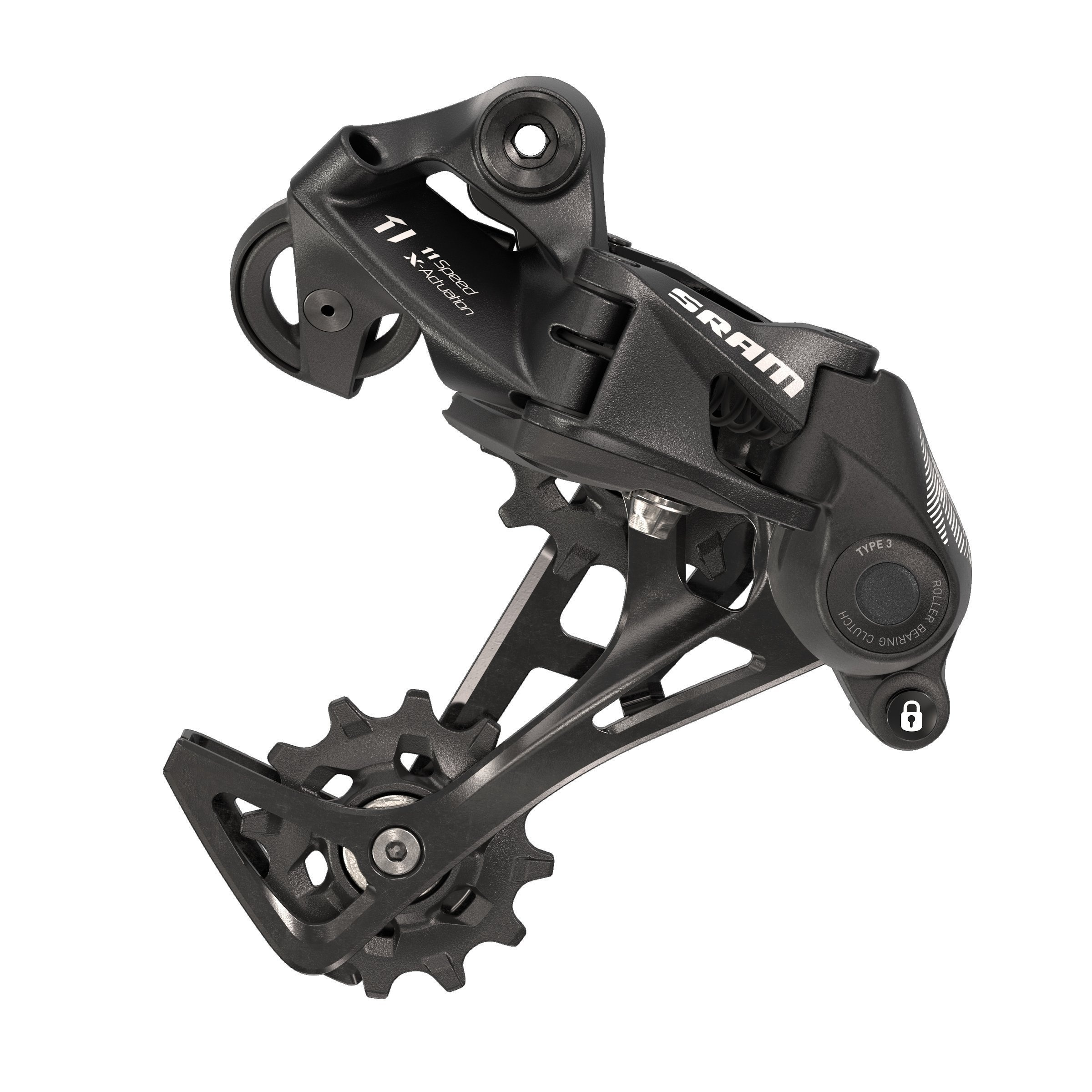 Sram Rear Derailleur Nx 1x11 Speed Long Cage Bagskifter