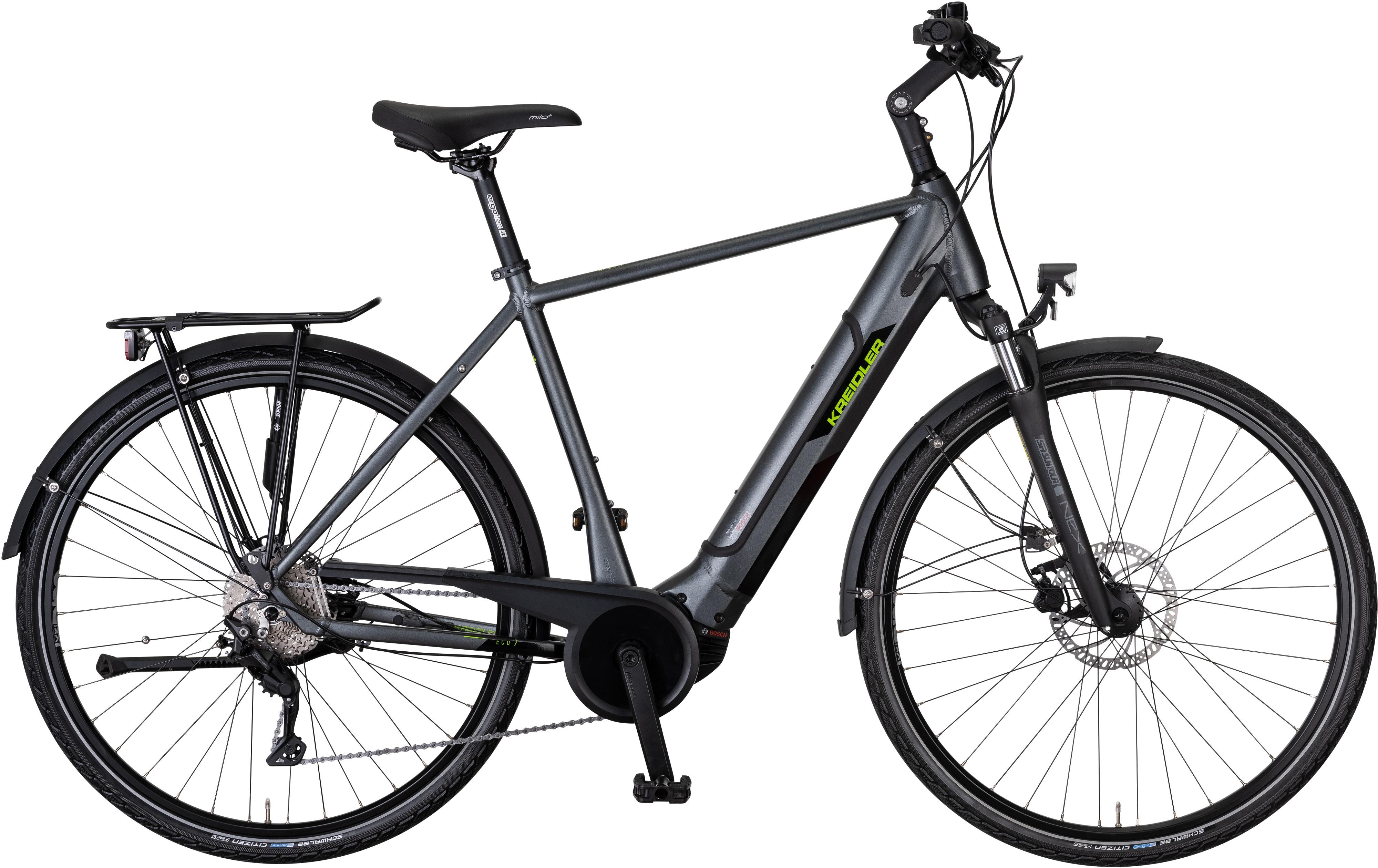 Kreidler Vitality Eco 7 Sport Diamant 2021